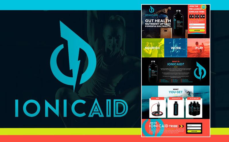 ionicaid
