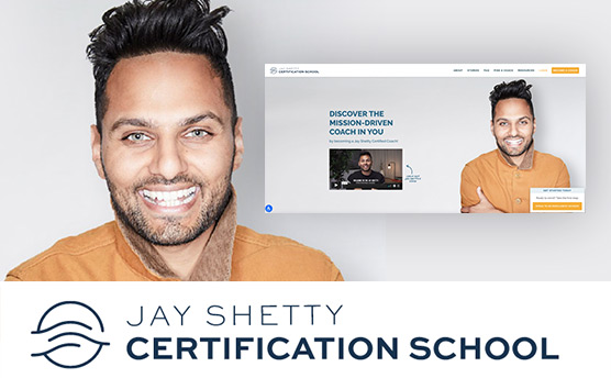 Jay Shetty