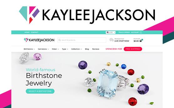 Kaylee Jacskon