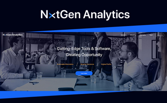 NxtGen Analytics