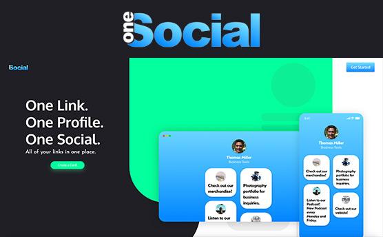 OneSocial