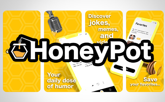 Honey Pot Humor