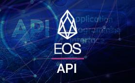 EOS API