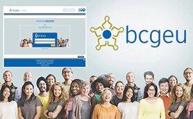 BCGEU Member Portal