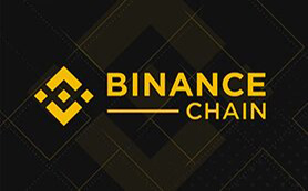 Binance Chain Blockchain