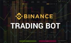 Binance Trading Bot