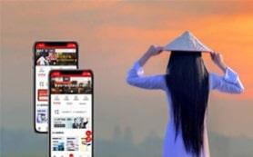 Juwai Mobile App