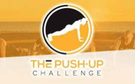 The Push-Up Challenge