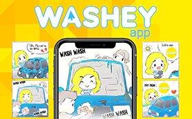 Washey