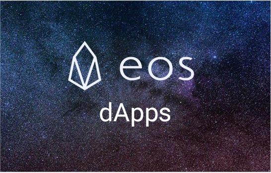 EOS dApps