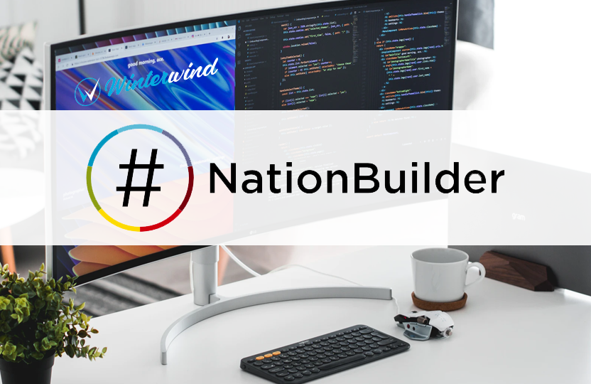 nation-builder