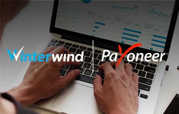 Winterwind | Payoneer
