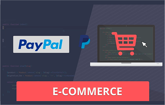 eCommerce integrationg