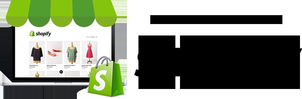 Benefits of choosing Shopify