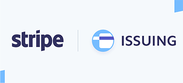 Stripe issuing