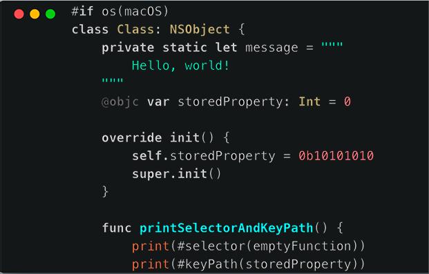 Code Readability
